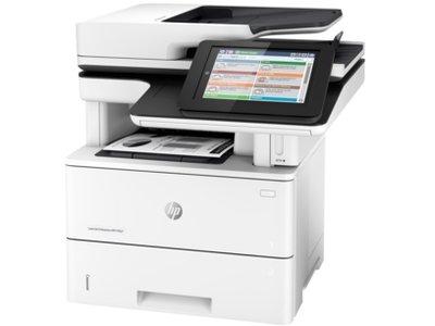 Product | HP LaserJet Enterprise MFP M527f - multifunction