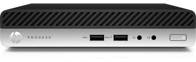 HP ProDesk 400 G4 Desktop Mini PC