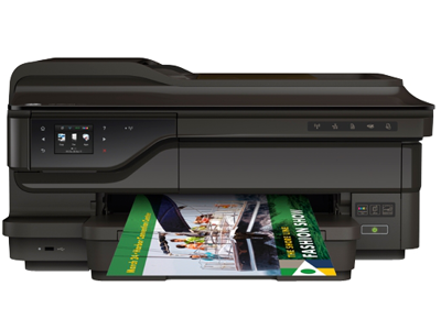 HP OfficeJet 7612 寬幅 e-All-in-One