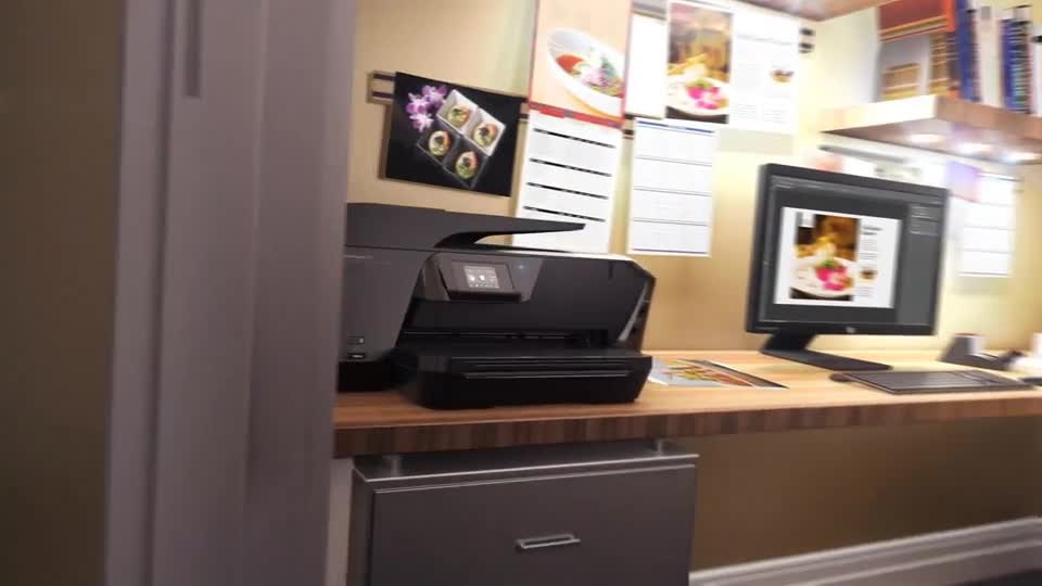 hp officejet 7510 wide format all-in-one printer HP OfficeJet 7510 Wide Format All-in-One Inkjet Printer | Staples