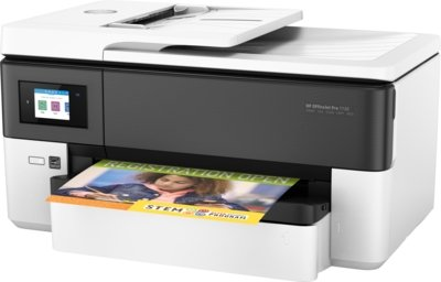 Hp 6970 Printer Failure