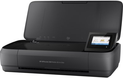 Product | HP Officejet 200 Mobile Printer - printer - color - ink-jet