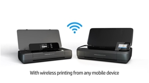 hp officejet 200 mobile printer p cz993a bhc 143 99