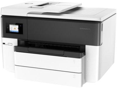 D9l18aa80 Hp Officejet Pro 8710 All In One Multifunction