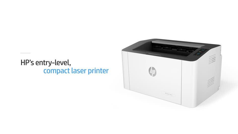 slajd 1 z 13,pokaż większy obraz, drukarka laserowa hp 107w
