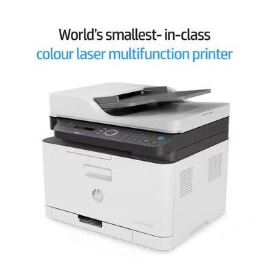 slide 1 of 13,zoom in, hp color laser mfp 179fnw