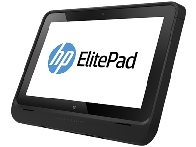 HP ElitePad Mobile POS G2 Solution