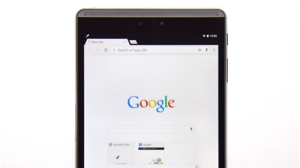 HP Pro Slate 8 Tablet