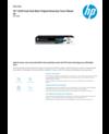 HP 143AD Dual Pack Black Original Neverstop Toner Reload Kit