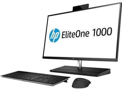 f32bd7e0e0d450 HP EliteOne 1000 G1 AiO - 27in - i7 7700 - 8GB RAM - 512GB SSD - Win10 Pro  - Azerty Belgian - 2SF88EA UUG - Redcorp.com fr
