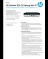 HP EliteDesk 800 G5 Desktop Mini PC