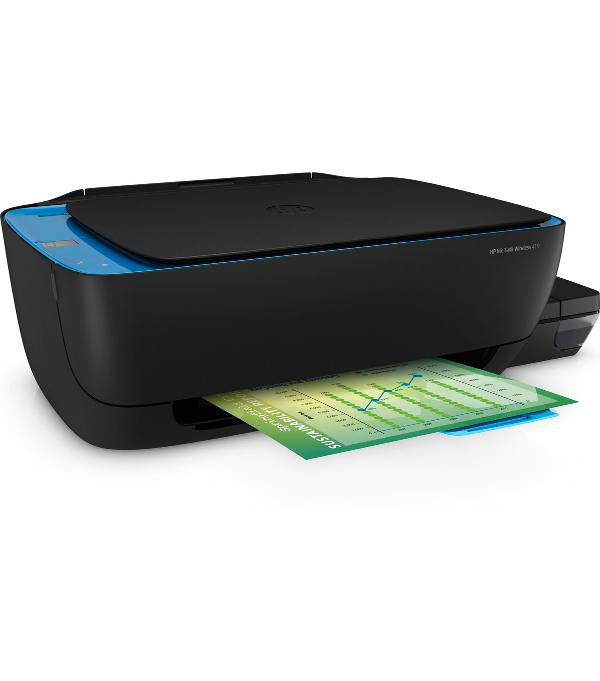 Print Domain For Business Inkjet Printers Hp Photo And Epson Printer L310 L 310 Document All In One Ink Tank Wireless 419 Z6z97a