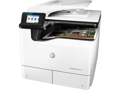 D3Q20B#A80 - HP PageWide Pro 477dw - multifunction printer