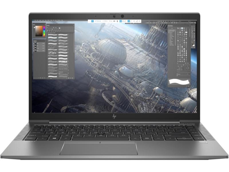 diapositiva 1 de 3,aumentar tamaño, workstation portátil hp zbook firefly 14 g7