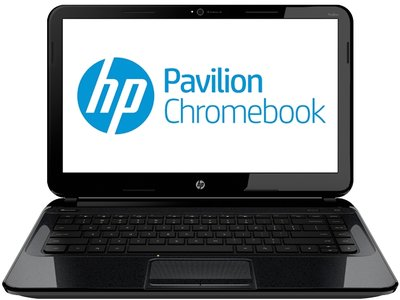 HP Pavilion 14-c050nr Chromebook