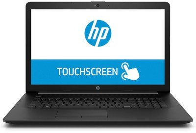 HP Notebook - 17-by0020nr