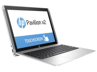 HP Pavilion x2 - 12-b020nr (ENERGY STAR)