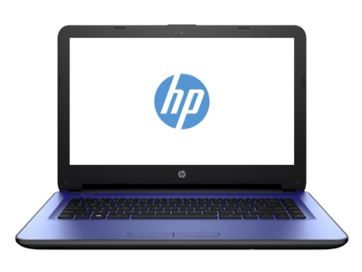 HP Notebook - 14-ac151nr (ENERGY STAR)