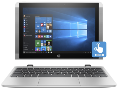 HP Notebook x2 - 10-p020nr