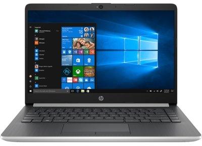 HP Notebook - 14-cf0051od