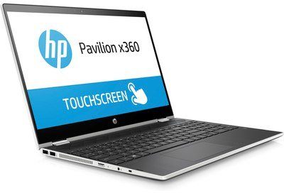HP Pavilion x360 - 15-cr0055od