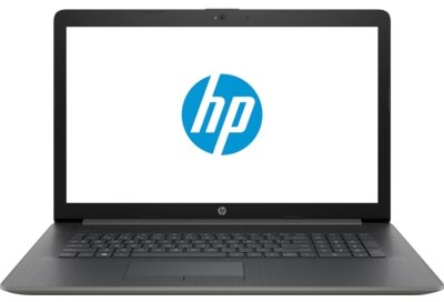HP Notebook - 17-by0053od