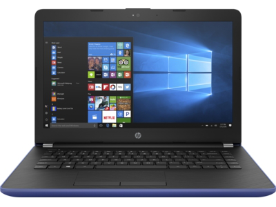 HP Notebook - 14-bs153od