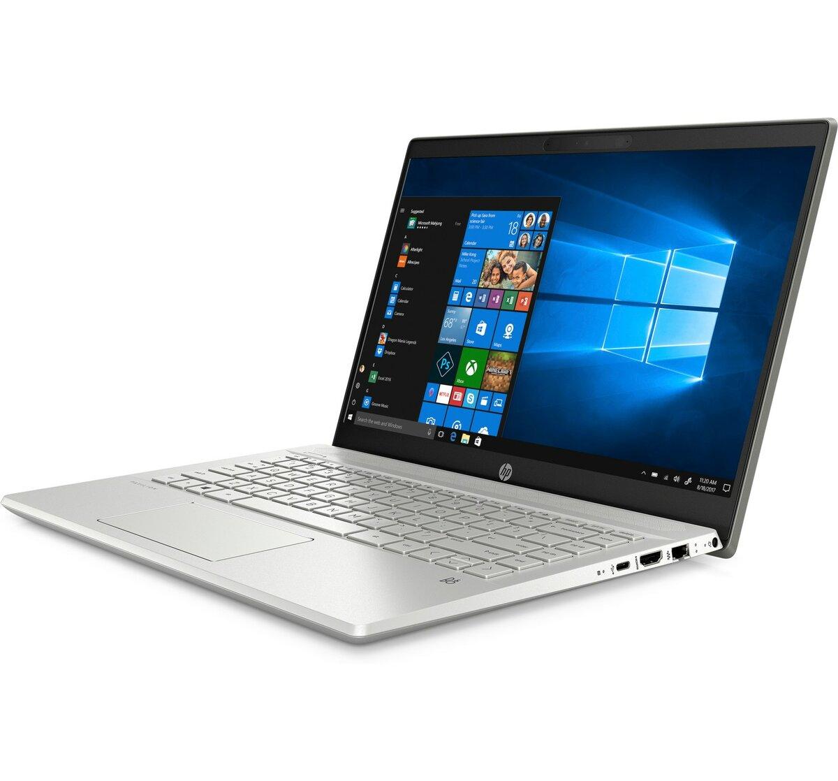 купить ноутбук hp pavilion