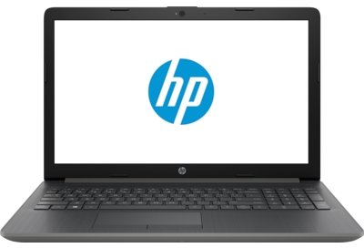 HP Notebook - 15-da0056od