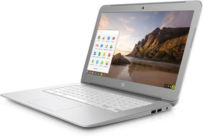 HP Chromebook - 14-ak040nr