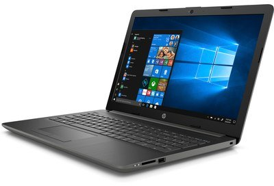 HP Notebook - 15-db0051od