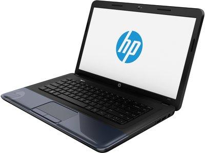 HP 2000-2d10NR Notebook PC (ENERGY STAR)