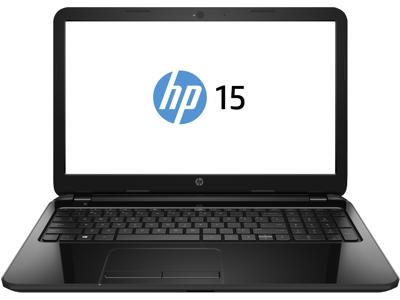 HP 15-r052nr Notebook PC (ENERGY STAR)