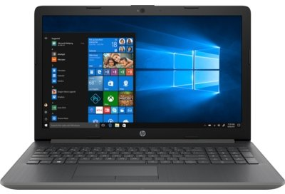 HP Notebook - 15-da0085od