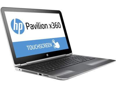 HP Pavilion x360 15-bk010nr (ENERGY STAR)