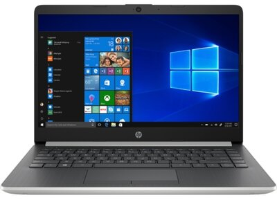 HP Notebook - 14-cf1020od