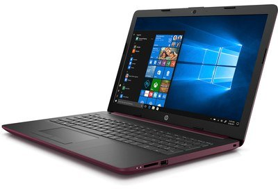 HP Notebook - 15-db0075nr
