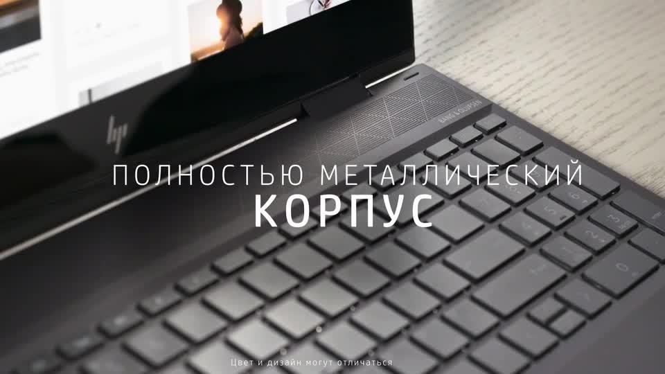 HP Envy 15x360 15-ds0001ur