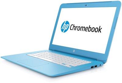 HP Chromebook - 14-ak020nr (ENERGY STAR)
