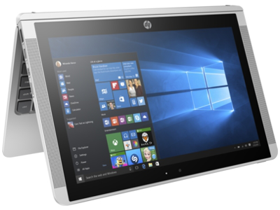 HP Notebook x2 - 10-p010nr