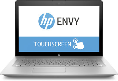 HP ENVY - 17-u110nr