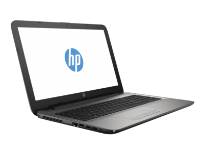 HP Notebook - 15-ay052nr (ENERGY STAR)