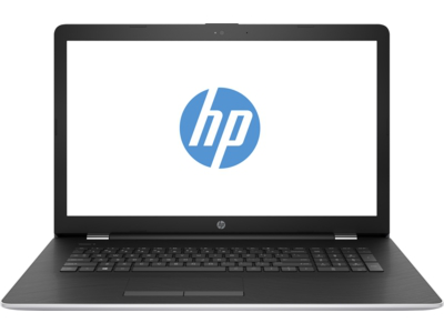 HP Notebook - 17-bs010nr