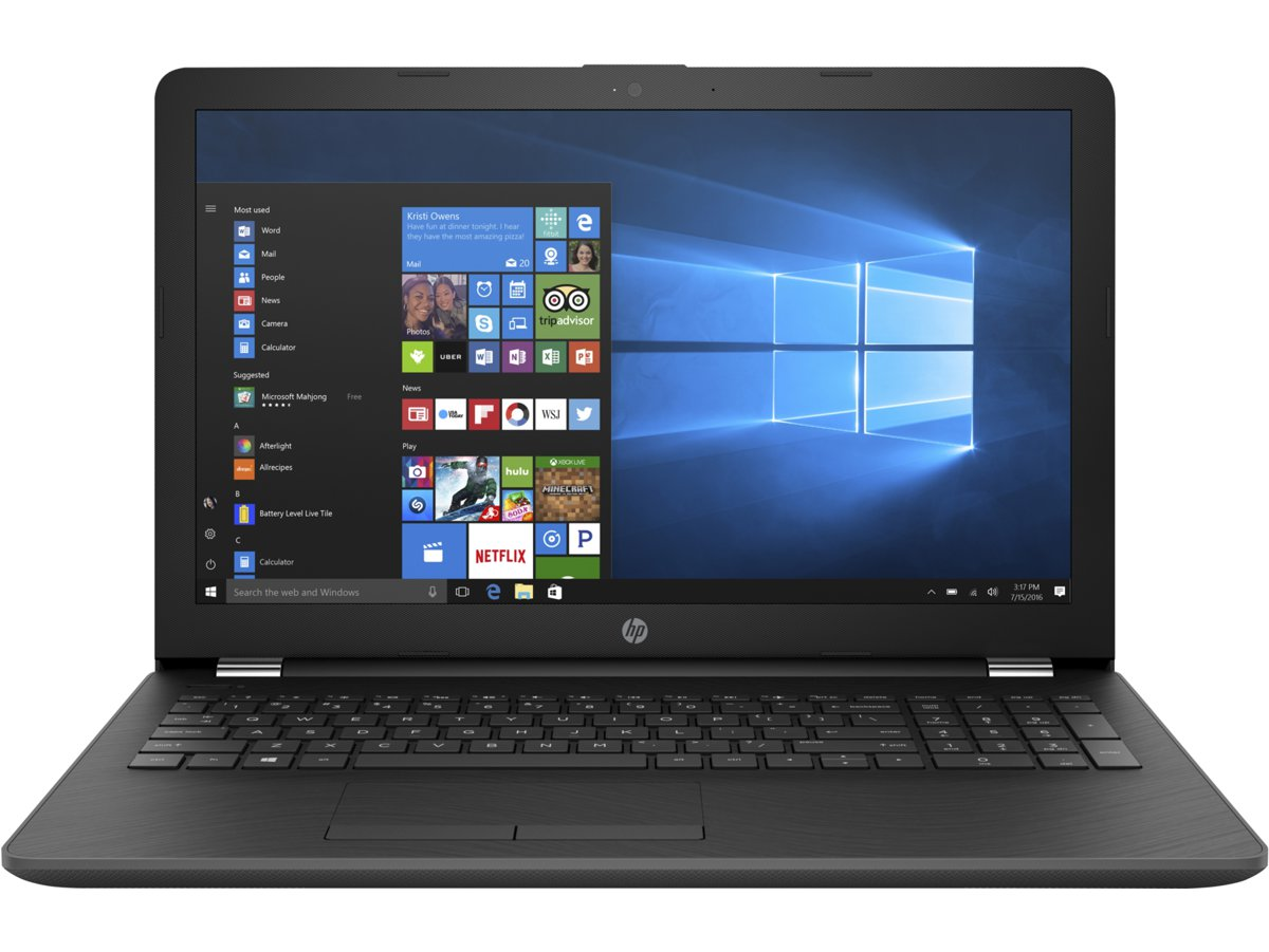 HP Laptop 156 Touch Screen 7th