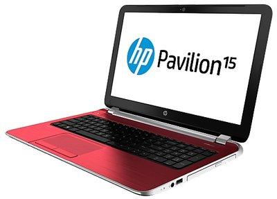 HP Pavilion 15-n010us Notebook PC (ENERGY STAR)