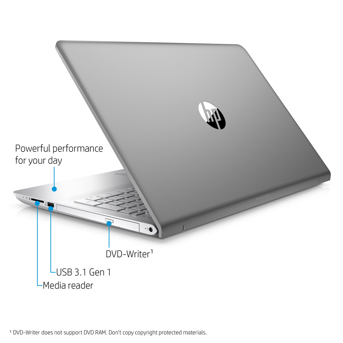 Hp Pavilion Laptop 15 6 Screen 8th Gen Intel Core I5 8gb Memory 1tb