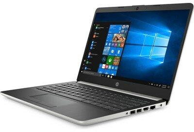 HP Notebook - 14-dk0052nf
