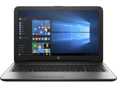 HP Notebook - 15-ay196nr