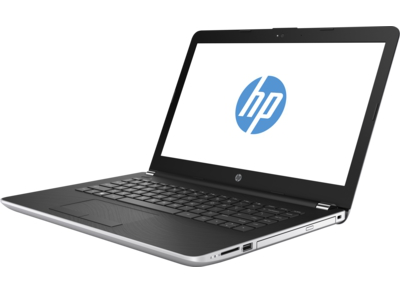 HP Notebook - 14-bw010nr