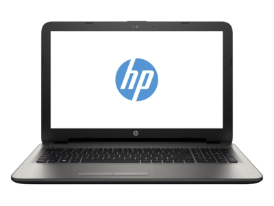 HP Notebook - 15-ac156nr (ENERGY STAR)